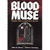BLOOD MUSE by Esther M. Friesner