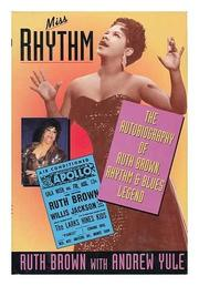 Cover art for MISS RHYTHM
