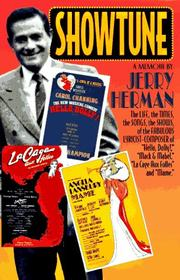 SHOWTUNE by Jerry Herman