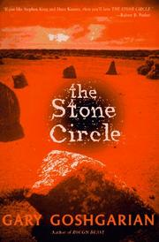 THE STONE CIRCLE by Gary Goshgarian