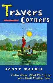 TRAVERS CORNERS by Scott Waldie