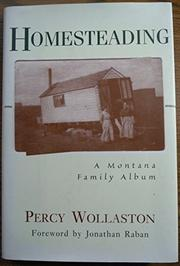 Book Cover for HOMESTEADING