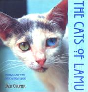 THE CATS OF LAMU by Jack Couffer
