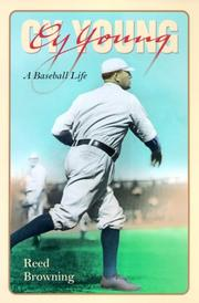 CY YOUNG by Reed Browning