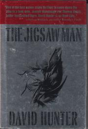 THE JIGSAW MAN by David Hunter