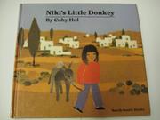 NIKI'S LITTLE DONKEY by Coby Hol