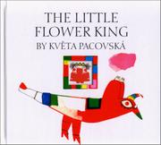 Cover art for THE LITTLE FLOWER KING