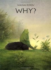 WHY? by Nikolai Popov