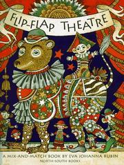 FLIP-FLAP THEATRE by Eva Johanna Rubin