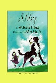 Cover art for ABBY