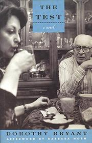 THE TEST by Dorothy Bryant