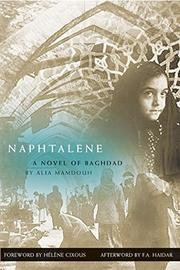 NAPHTALENE by Alia Mamdouh