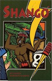 SHANGO by James Roberto Curtis