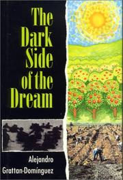 Cover art for THE DARK SIDE OF THE DREAM
