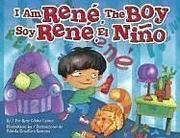 Cover art for I AM RENÉ, THE BOY