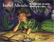 ISABEL ALLENDE by Raquel Benatar