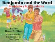 BENJAMIN AND THE WORD by Daniel A. Olivas