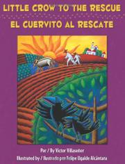 Cover art for LITTLE CROW TO THE RESCUE/EL CUERVITO AL RESCATE