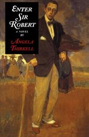 ENTER SIR ROBERT by Angela Thirkell