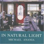 IN NATURAL LIGHT by Michael Anania