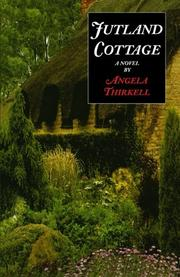 JUTLAND COTTAGE by Angela Thirkell