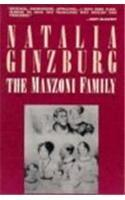 THE MANZONI FAMILY by Natalia Ginzburg