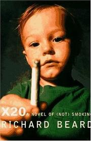 Cover art for X20
