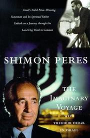 Book Cover for THE IMAGINARY VOYAGE