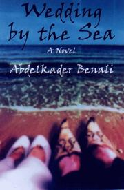 WEDDING BY THE SEA by Abdelkader Benali