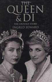 Book Cover for THE QUEEN & DI