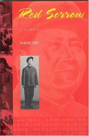 RED SORROW by Nanchu