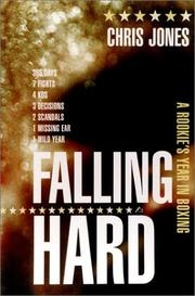 FALLING HARD by Chris Jones