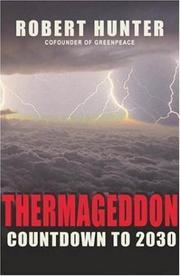THERMAGEDDON by Robert Hunter