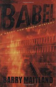 Cover art for BABEL