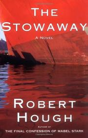 Cover art for THE STOWAWAY