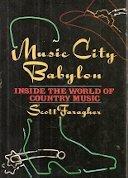 MUSIC CITY BABYLON by Scott Faragher