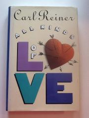 Book Cover for ALL KINDS OF LOVE
