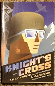 Cover art for KNIGHT'S CROSS