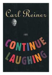 Book Cover for CONTINUE LAUGHING