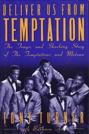 DELIVER US FROM TEMPTATION by Tony Turner