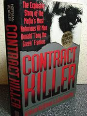 CONTRACT KILLER by William Hoffman