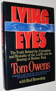 LYING EYES by Tom Owens
