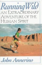 RUNNING WILD by John Annerino