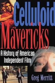 Cover art for CELLULOID MAVERICKS