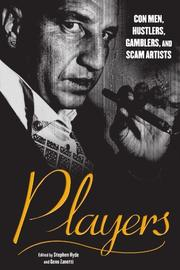 PLAYERS by Stephen Hyde