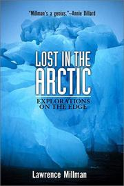 LOST IN THE ARCTIC by Lawrence Millman