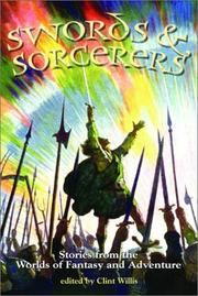 Cover art for SWORDS AND SORCERERS