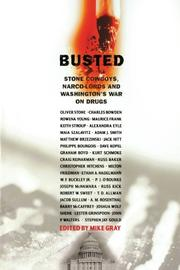 BUSTED by Mike Gray