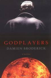 Cover art for GODPLAYERS