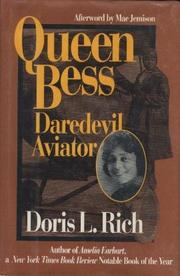 QUEEN BESS by Doris L. Rich